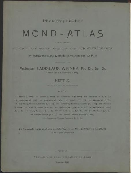 File:Weinek Mond-Atlas X.djvu