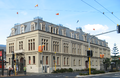 Wellington Harbour Board Head Office and Bond Store.png