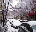 West 21st Street in winter.jpg