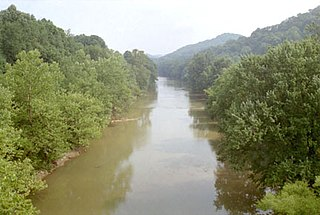 West Fork River river in West Virginia, United States