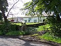 West Kilbride - Dalry Moor Road, Gill Farm - geograph.org.uk - 178399.jpg