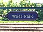 West Park station (2018).jpg