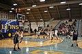 West Texas A&M vs. Texas A&M–Commerce women's basketball 2017 08.jpg