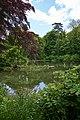 Westlicher Teich Alter Schlosspark Wrisbergholzen Blick Richtung Süden.jpg