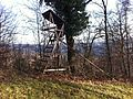 Wettingen Bussberg Hochsitz 2013-12-31.jpg