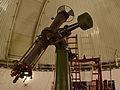 Wien-Ottakring - Kuffner Sternwarte - Heliometer (1896).jpg
