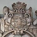 Wien Minoritenkirche Epitaph Johann Rudolf Graf von Puchaim 1651 2.jpg