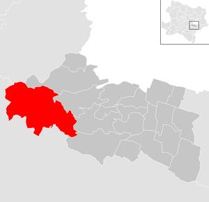Wienerwald, Austria - Municipality Wienerwald