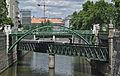 Wientalverbauung, Zollamtssteg und U-Bahn-Brücke (109552) IMG 3564.jpg
