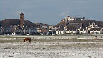 Wijk aan Zee - Image: Wijk aan zee 044