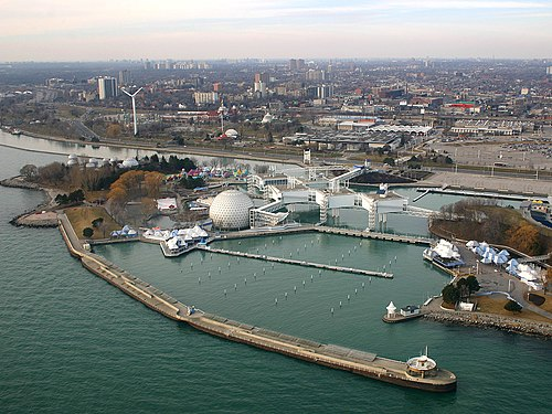 Thumbnail from Ontario Place