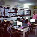 WikiWomenDay Wikipedia Club Pune 2012-7.jpg