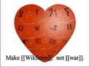 Wikilove