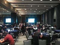 Wikimania 2015-Wednesday-Hackathon (2).jpg