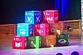 Wikimania 2019 di Stockholm, Swedia, hari pertama; 16 Agustus 2019 (03).jpg