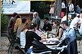 Wikimedia Austria 10th anniversary party - June 2018 (09).jpg