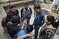 Wikimedia Commons Photo Uploading Demonstration - Wikimedia Photowalk - Tollygunge - Kolkata 2014-12-14 1767.JPG