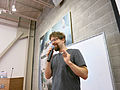 Wikimedia Foundation 2013 Tech Day 1 - Photo 13.jpg