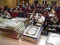 Wikipedia Education Conference, Ain Shams101.JPG