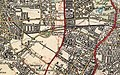 Wilbraham road railway station 1937 OS Map.jpg