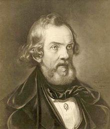 Wilhelm Gerhard (Quelle: Wikimedia)