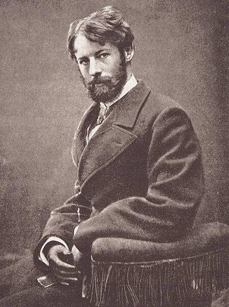 File:Wilhelm von Gloeden (c. 1891).jpg
