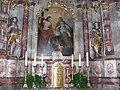 Wilhelmskirch Pfarrkirche Hochaltar.jpg