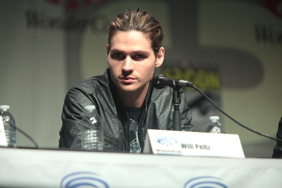Will Peltz (16851827147)