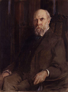 William Cosmo Monkhouse English poet and critic