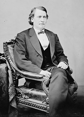 Alabama's 6th congressional district - Image: William Crawford Sherrod Brady Handy