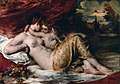 William Etty - Venus and Cupid, 1825-1835.jpg