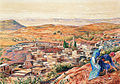 William Holman Hunt - Nazareth.jpg