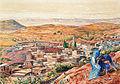 William Holman Hunt - Nazareth.jpg