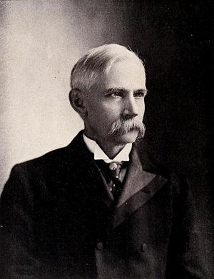 William Lyne Wilson - Image: William Lyne Wilson