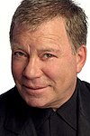 Shatner reprised his role as Kirk while also serving as director