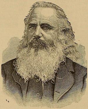 William W. Davies - Image: William W. Davies
