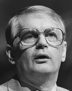 Wim Meijer (Labour Party) Dutch politician (1939-)