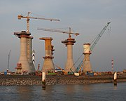 Windmill bases (Oostende - from northwest).jpg