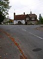 Wisdoms, The Street - geograph.org.uk - 594802.jpg