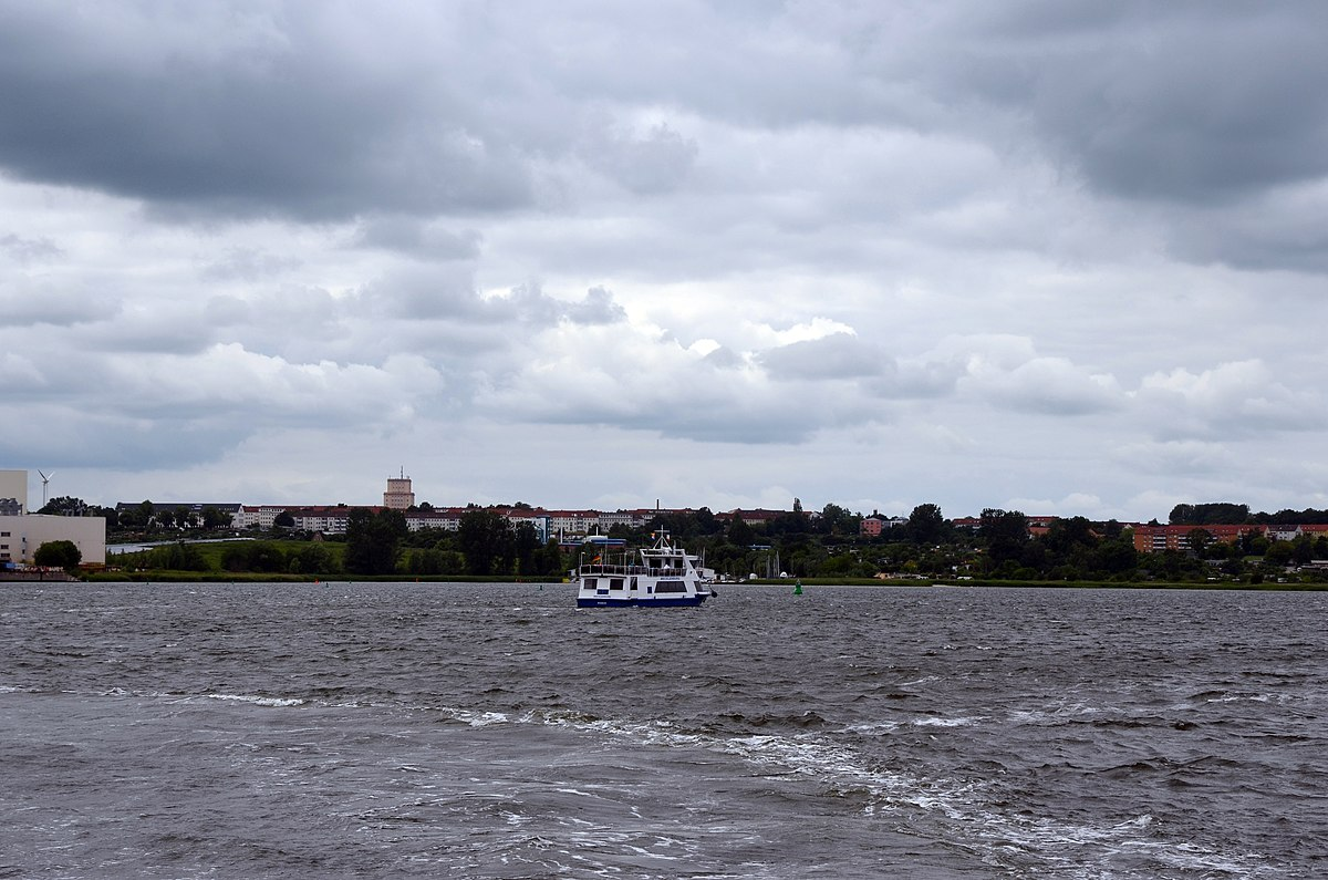 Wismarer Bucht