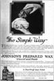 Woman's Home Companion 1919 - Johnson's Prepared Wax.png