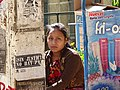 Woman Vendor in Park - Quetzaltenango (Xela) - Guatemala (15342883473).jpg