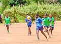 Women in sport playing football 04.jpg