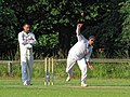 Woodford Green CC v. Hackney Marshes CC at Woodford, East London, England 120.jpg