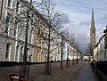 Wyndham Street West, Plymouth - geograph.org.uk - 1777663.jpg