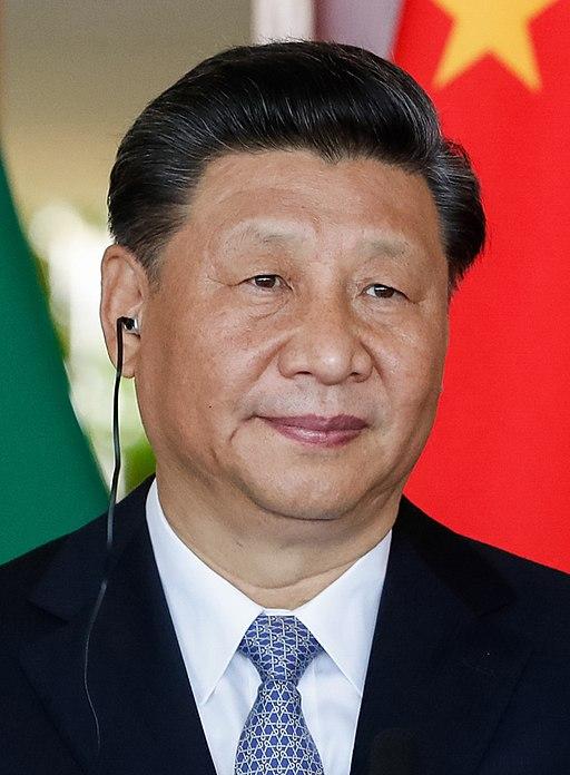 Xi Jinping 2019 (49060546152)