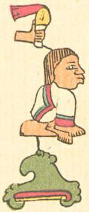 Xilomantzin