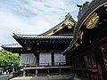 Yasukuni Shrine - Commemorating Japan's War Dead (and War Criminals) - Tokyo - Japan - 07 (47907332531).jpg