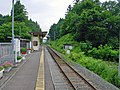 Yokokura(Miyagi) Station.jpg