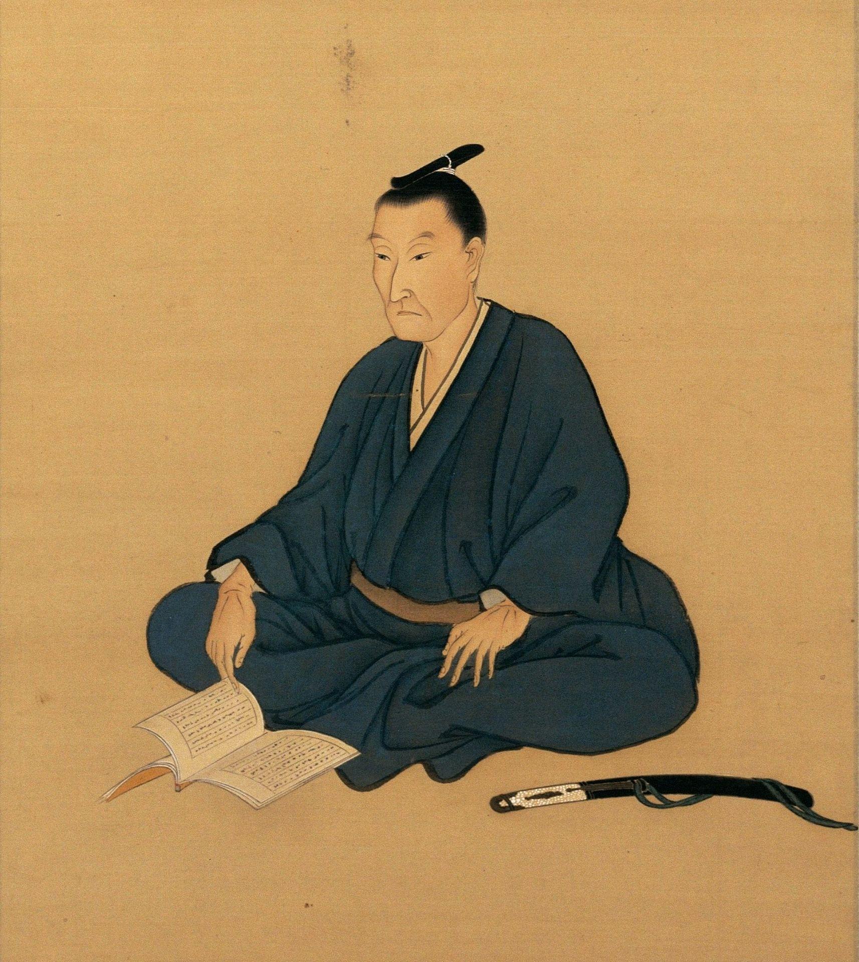 吉田 松陰【よしだ しょういん】Wikipediaより
